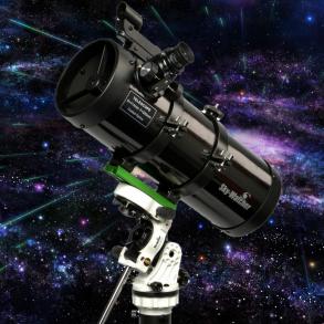 Отличный телескоп Sky-Watcher SKYHAWK N114/500 AZ-EQ Avant