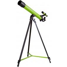 Телескоп Bresser Junior Space Explorer 45/600, зеленый