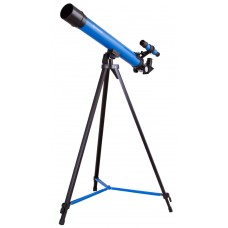 Телескоп Bresser Junior Space Explorer 45/600, синий