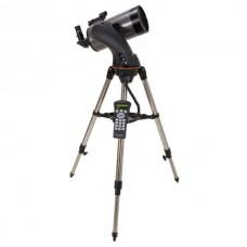 Телескоп Celestron NexStar 127 SLT