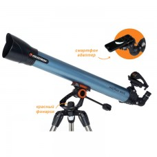 Телескоп Celestron Inspire 80 AZ