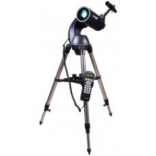 Телескоп Levenhuk SkyMatic 105 GT MAK с автонаведением