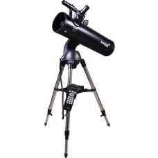 Телескоп Levenhuk SkyMatic 135 GTA с автонаведением
