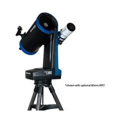"""Телескоп MEADE LX65 5"""" Максутов f/15 (с пультом AudioStar)"""