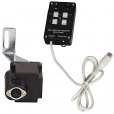 Электропривод часовой оси Synta Sky-Watcher для монтировок EQ1 (с пультом)