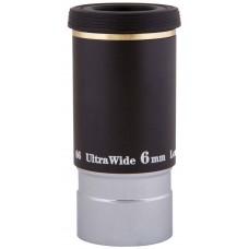 Окуляр Sky-Watcher WA 66° 6 мм, 1,25''