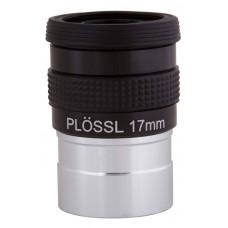 Окуляр Sky-Watcher Super Plössl 17 мм, 1,25