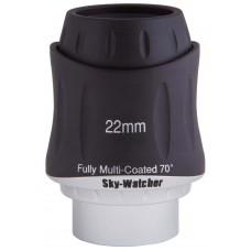 Окуляр Sky-Watcher WA 70° 22 мм, 2''