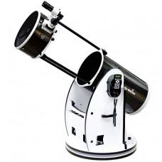 Телескоп Sky-Watcher Dob 14 (350/1600) Retractable SynScan GOTO