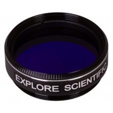 Светофильтр Explore Scientific фиолетовый №47, 1,25