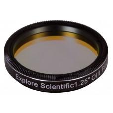 "Светофильтр Explore Scientific O-III, 1,25"""