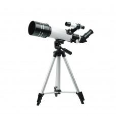 Телескоп Veber 400/70 рефрактор с рюкзаком