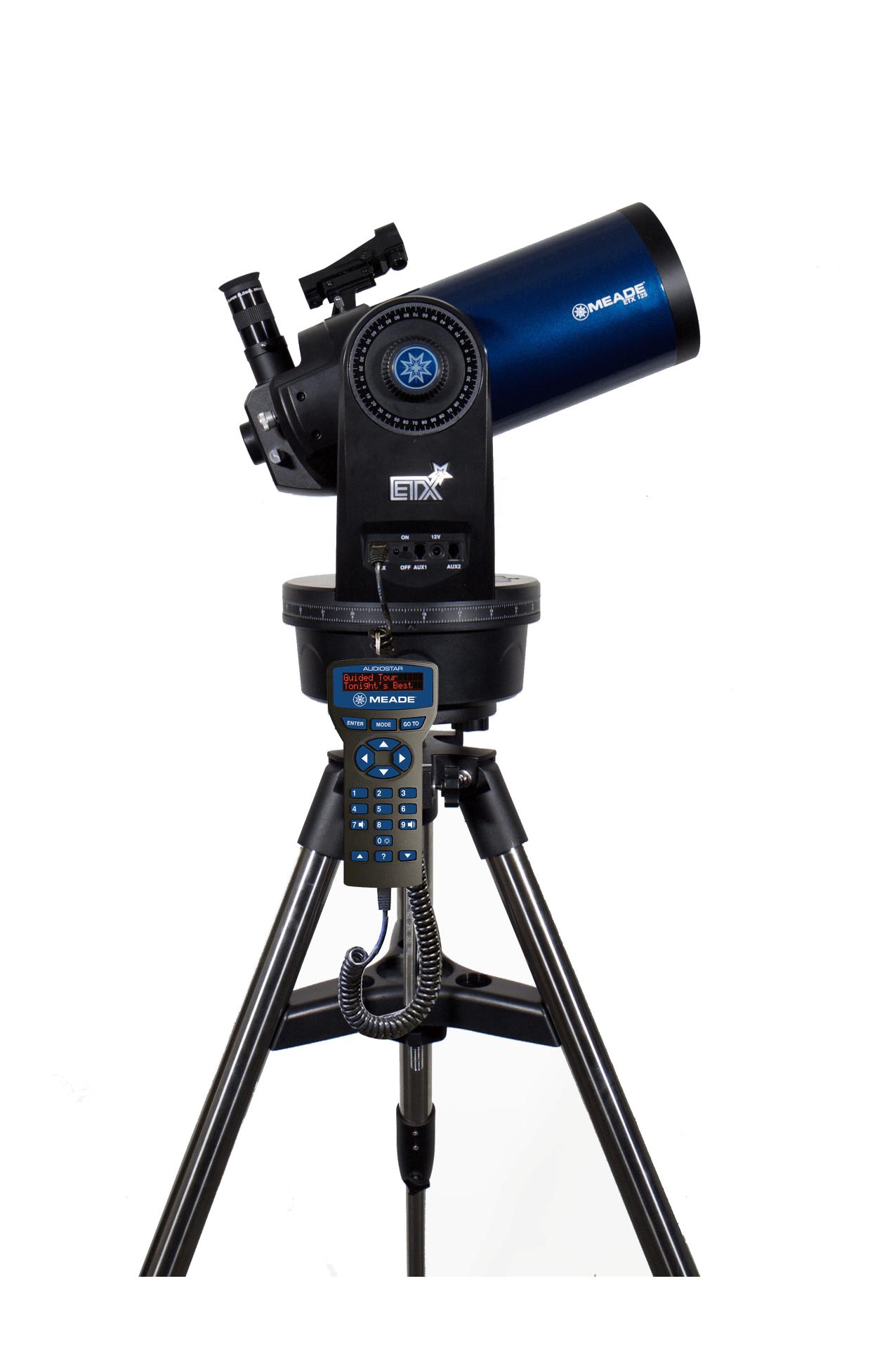 Продажа Телескопов
