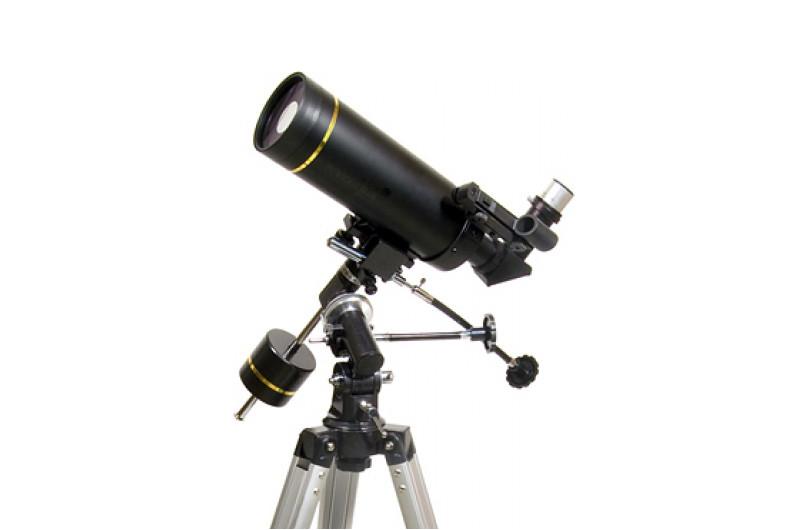 Новые поступления телескопов: